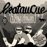 BeatauCue – Slow Down feat. Kenzie May (Club Mix)