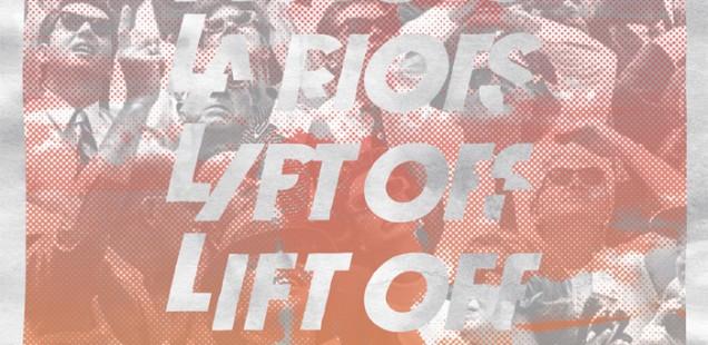 LA Riots – Lift Off