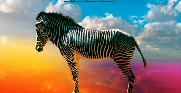Scissor Sisters - Only The Horses (Clip)