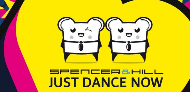 Spencer & Hill – Just Dance Now (LA Riots Remix)