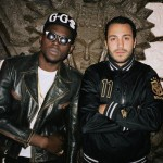 Theophilus London - Last Name London (Brodinski Remix)