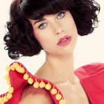 Kimbra – Build Up (George FitzGerald remix)