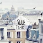 Le premier EP de Klub France