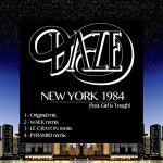 Daze - New York 1984 (feat. Girl Is Tough)