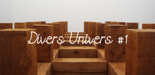 Divers Univers #1