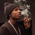 ASAP Rocky – Purple Kisses (Clip)