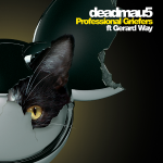 Deadmau5 feat. Gerard Way – Professional Griefers