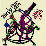 Birdy Nam Nam – Jaded Future