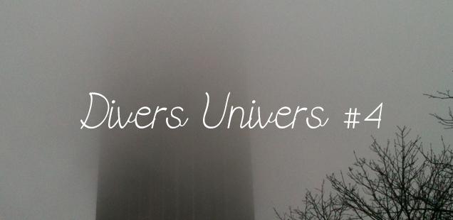 Divers Univers #4 - Sélection Musicale
