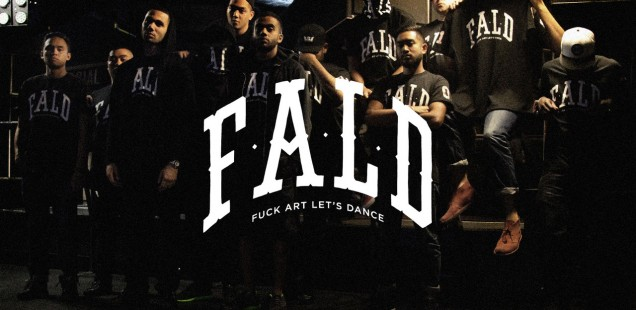 FALD (Fuck Art Let's Dance)