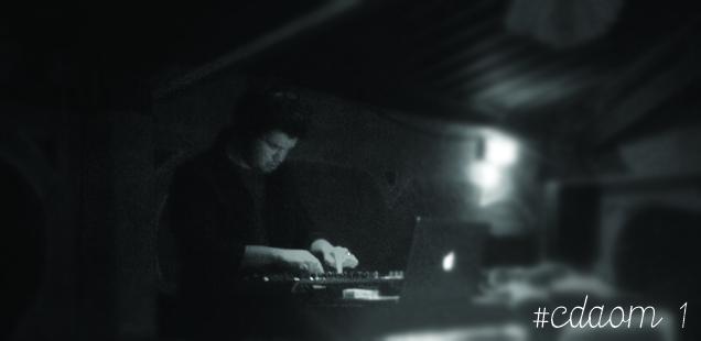 Areojones –  Mixtape exclusive pour le Calendrier de l'avent