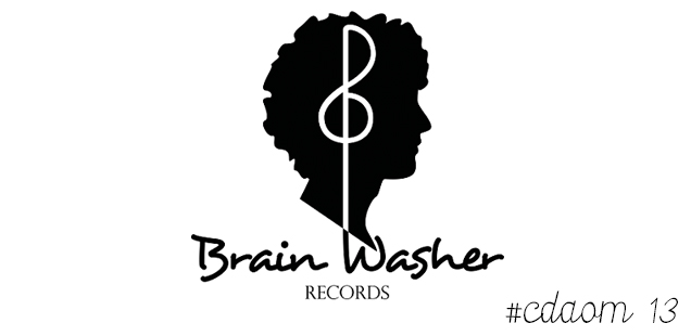Brain Washer Records, la compilation exclusive pour le calendrier de l'avent #1
