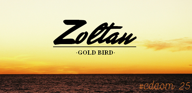 Zoltan – Gold Bird