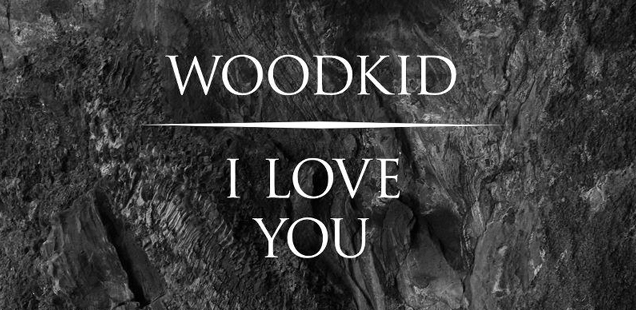 I Love You, le dernier single de Woodkid