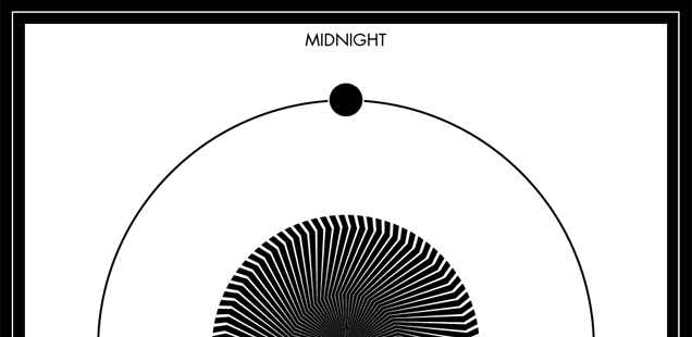 Bambousek #1 : Midnight