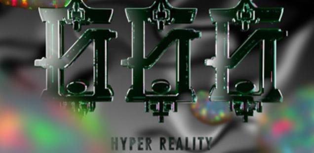 Panteros666 - Bromance #8: Hyper Reality