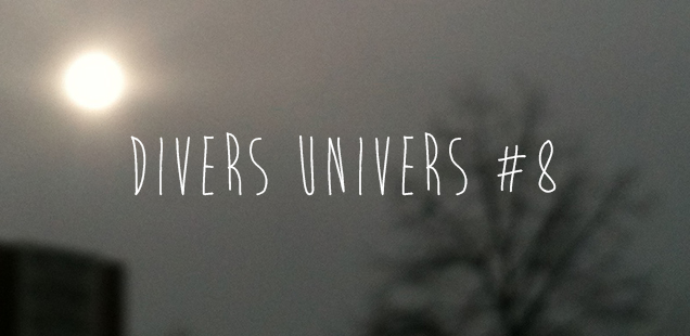 Divers Univers #8