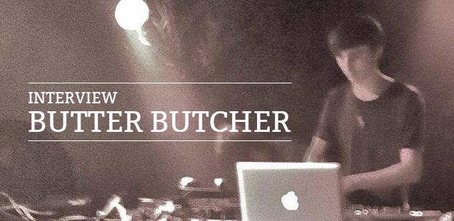 Interview – Butter Butcher
