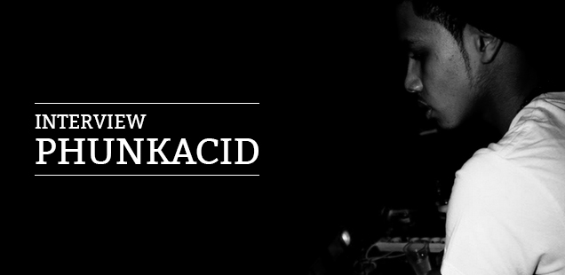 Interview – Phunkacid