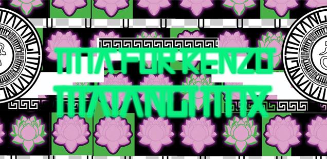 M.I.A - Matangi mix for Kenzo
