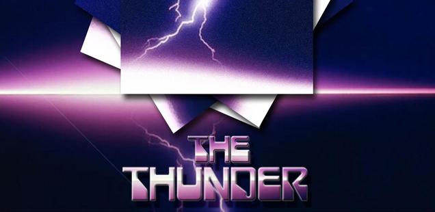 Gedeon - The Thunder