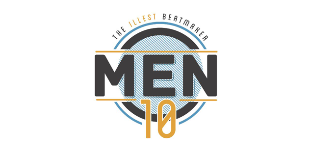Men10 - Mixtape