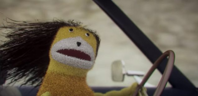 Mr Oizo - Hand In The Fire Feat. Charli XCX